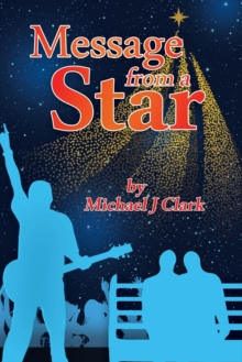 Message From a Star, Paperback Book