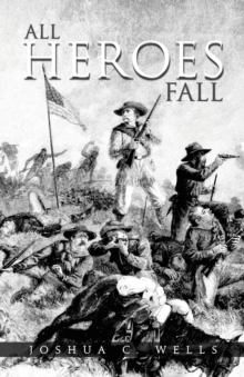 All Heroes Fall, Paperback Book