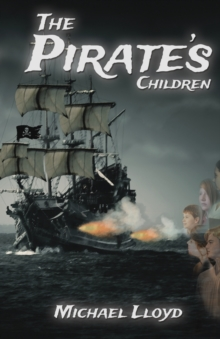The Pirate's Children, Paperback Book