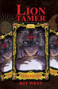 Lion Tamer - : Strength, Paperback Book