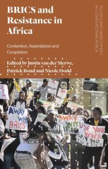 BRICS and Resistance in Africa : Contention, Assimilation and Co-optation, EPUB eBook