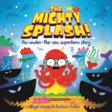 Mighty Splash!, Paperback Book