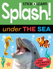 Splash! Under the Sea, Paperback / softback Book