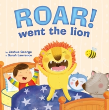Roar! Went the Lion, Paperback / softback Book