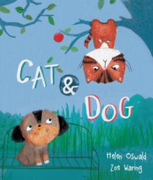Cat & Dog : Picture Storybooks, Paperback Book