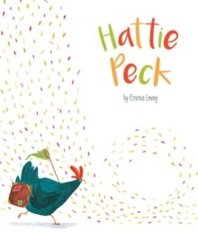 Hattie Peck, Paperback / softback Book