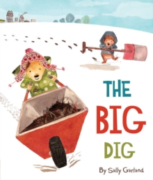 The Big Dig, Paperback / softback Book