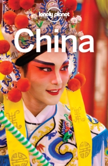 Lonely Planet China, EPUB eBook
