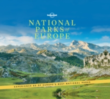 National Parks of Europe, EPUB eBook