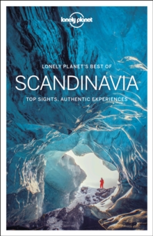 Lonely Planet Best of Scandinavia, Paperback / softback Book