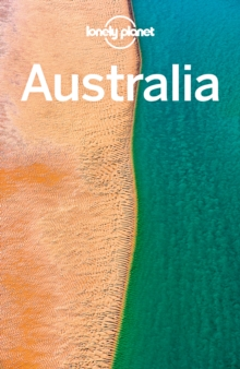 Lonely Planet Australia, EPUB eBook