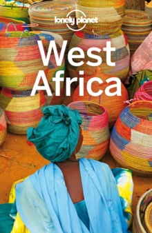 Lonely Planet West Africa, EPUB eBook