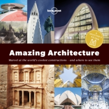 A Spotter's Guide to Amazing Architecture, Paperback / softback Book