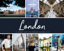 PhotoCity London, Hardback Book