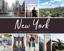 PhotoCity New York, Hardback Book