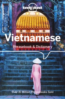 Lonely Planet Vietnamese Phrasebook & Dictionary, Paperback / softback Book