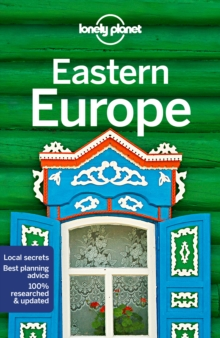 Lonely Planet Eastern Europe, Paperback / softback Book