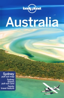 Lonely Planet Australia, Paperback / softback Book