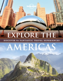 Explore The Americas, Hardback Book