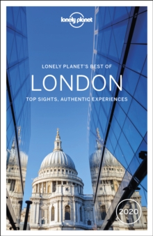 Lonely Planet Best of London 2020, Paperback / softback Book