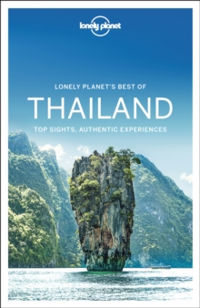 Lonely Planet Best of Thailand, Paperback / softback Book