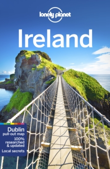Lonely Planet Ireland, Paperback / softback Book