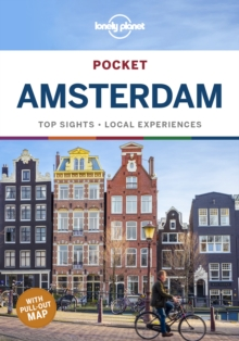 Lonely Planet Pocket Amsterdam, Paperback / softback Book