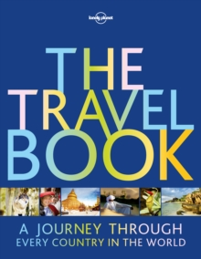 The Travel Book : A Journey Through Every Country in the World, Paperback / softback Book