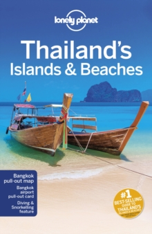 Lonely Planet Thailand's Islands & Beaches, Paperback / softback Book