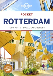 Lonely Planet Pocket Rotterdam, Paperback / softback Book