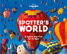 Spotter's World, Paperback / softback Book