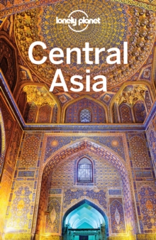 Lonely Planet Central Asia, EPUB eBook