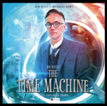 The Time Machine, CD-Audio Book