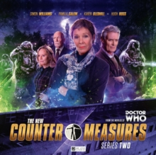 The New Counter-Measuress: Series 2, CD-Audio Book