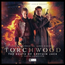 Torchwood - 19 The Death of Captain Jack, CD-Audio Book