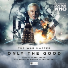 Doctor Who - The War Master Series 1, CD-Audio Book