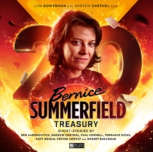 Bernice Summerfield - Treasury, CD-Audio Book