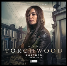 Torchwood #32 Smashed, CD-Audio Book