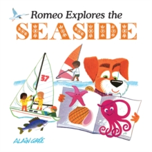 Romeo Explores the Seaside, Loose-leaf Book