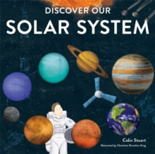 DISCOVER OUR SOLAR SYSTEM, Hardback Book