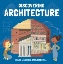 Discovering Architecture, Hardback Book