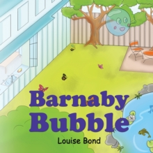 Barnaby Bubble, Paperback Book