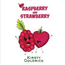 Raspberry and Strawberry, Paperback Book