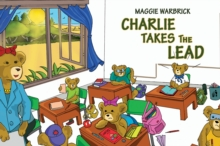 Charlie Takes The Lead, Paperback Book