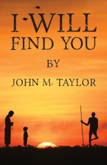 I Will Find You, Paperback Book