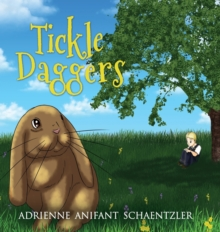Tickle Daggers, Hardback Book