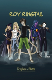 Roy Ringtail, Paperback Book