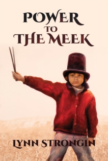 Power to the Meek Songs Of A Child At War, Paperback Book