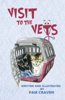 Visit To The Vets, Paperback / softback Book