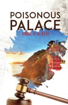 Poisonous Palace, Paperback Book